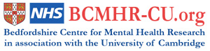 Cambridge/Luton International Conference on Mental Health